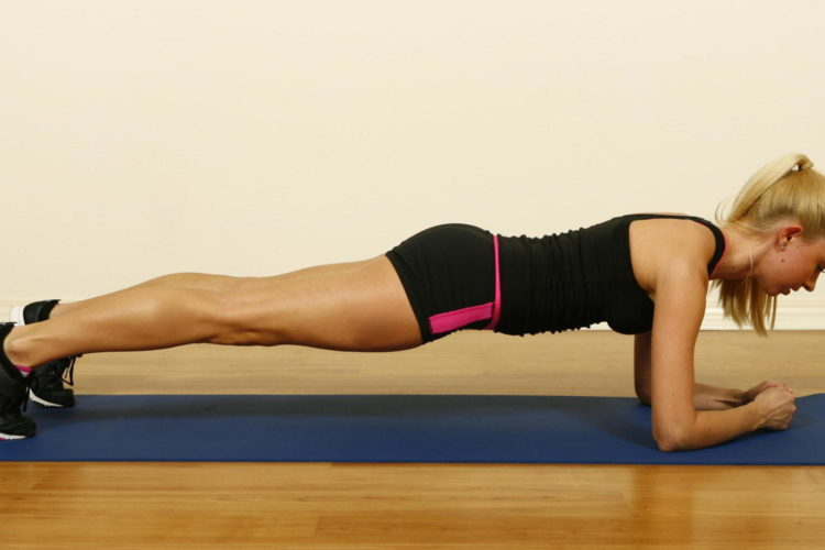 4 Thigh Exercises For Strong And Toned Legs