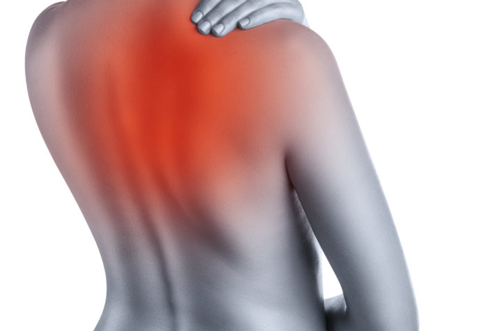 Basic Care For Back Pain