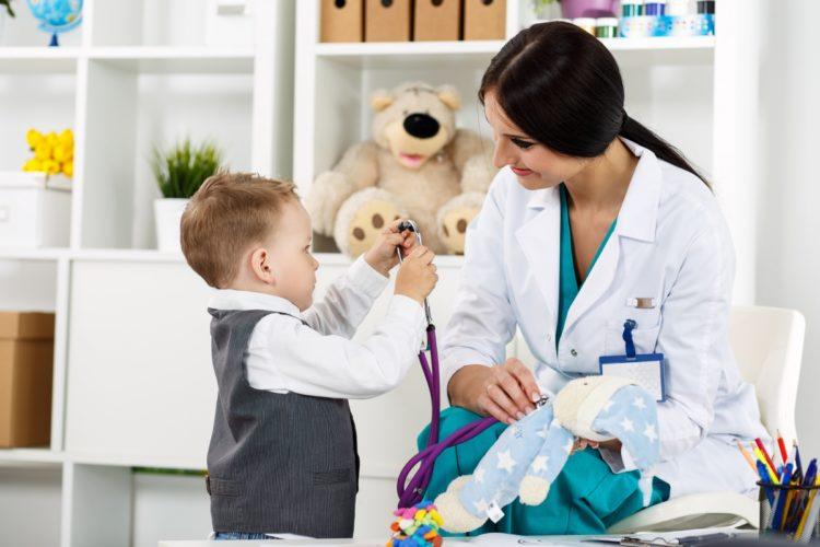 Best Child Care Centres In Delhi