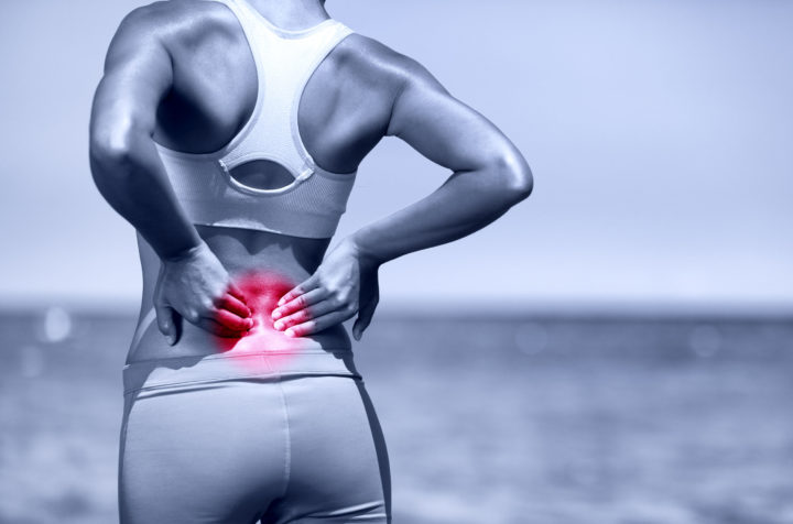 Bio-flex Cold Laser Therapy And Treatment Of Inflammation With White Rock Chiropractor