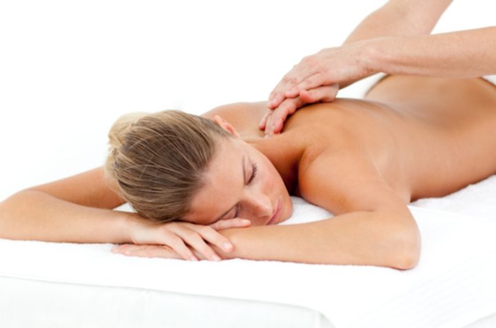 Chiropractic Massage Therapy- Get Relief From The Back Pain