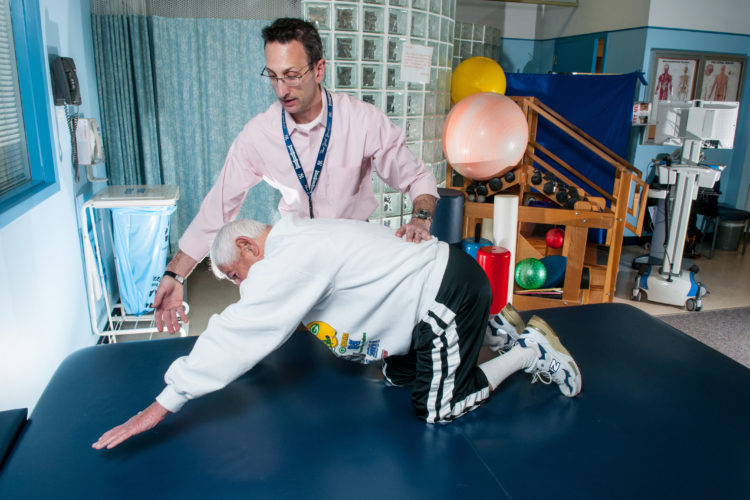 Distinguished Techniques of Physiotherapy