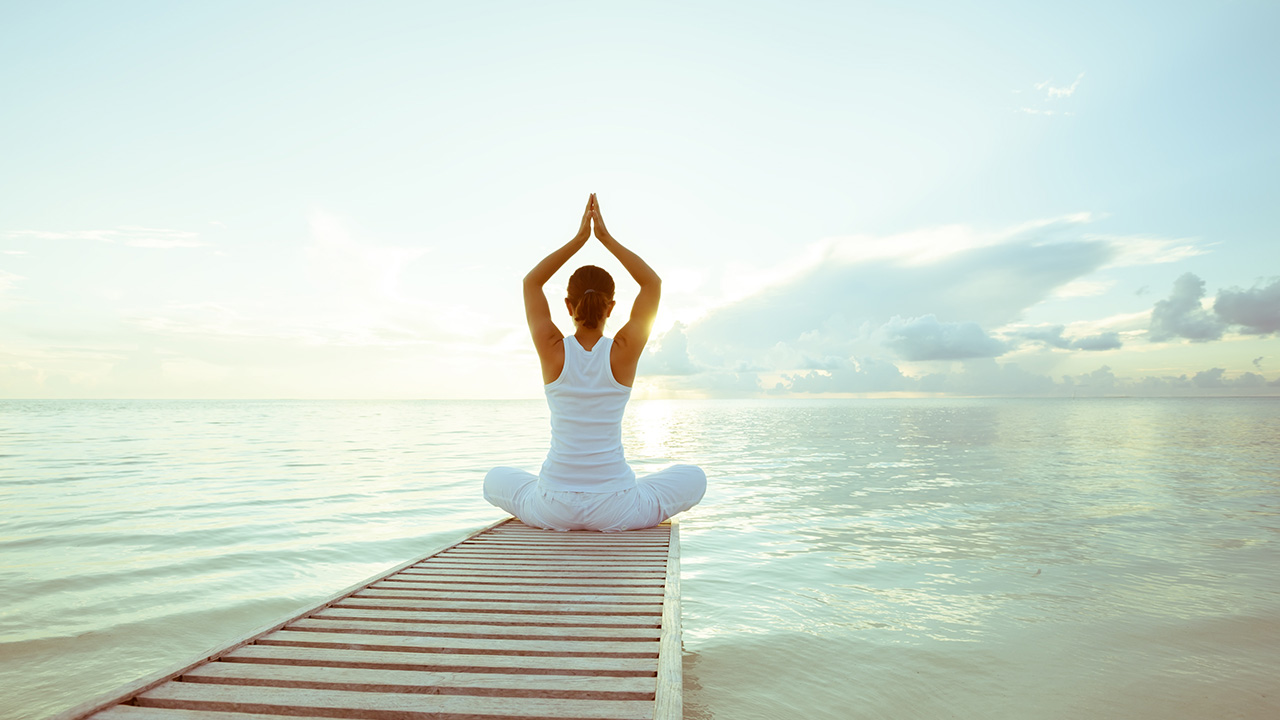 Few Yoga Workouts For Better Digestion