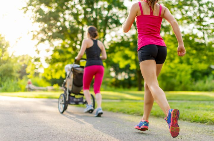 Here's How You Can Stick to Your Fitness Goals