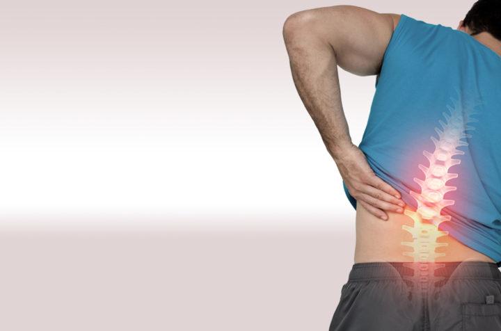 Hip Replacement Surgery at 30