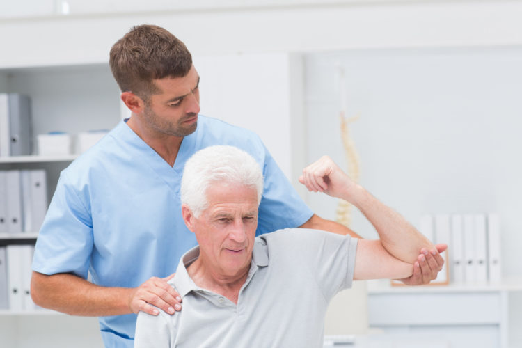 How Physical Therapy Can Keep You Youthful