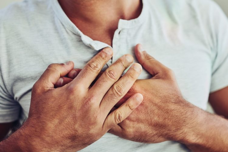 How To Cure Acidity Heartburn And Burning Sensation In Chest
