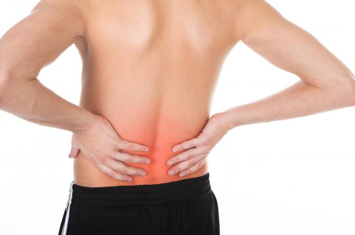 How to Cure Back Pain And Get Back to Health