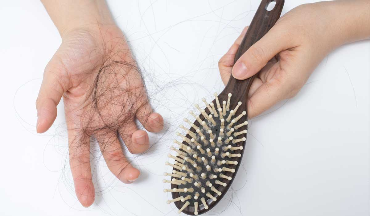 How to Treat Baldness And Regrow Hair on Bald Spot