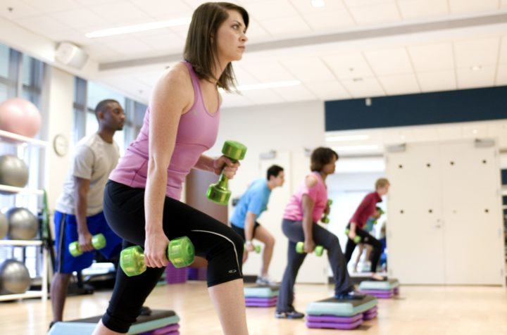 How to Use Exercise to Increase HGH Levels