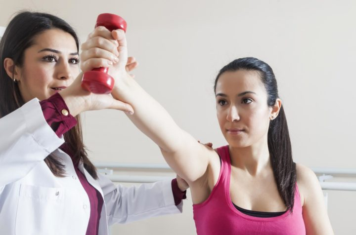 Key Benefits of Using Physical Therapy