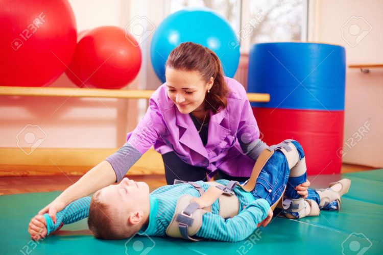 Physiotherapy is a Beneficial Approach to Pain And Mobility Treatment