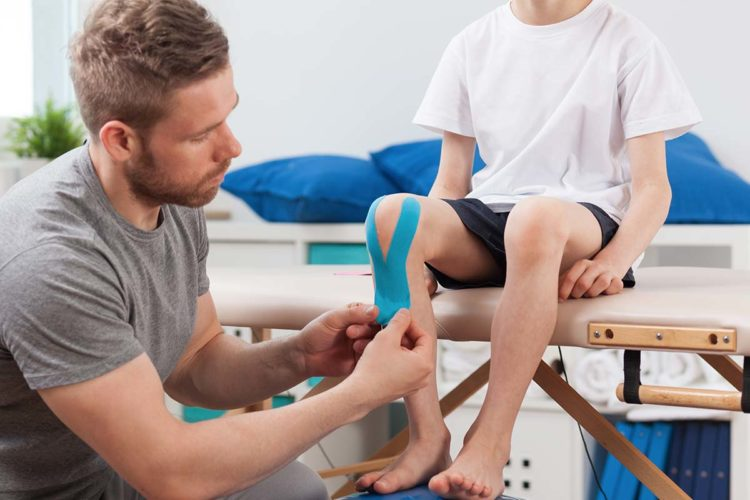 Recover Fast With The Help Of Right Heel Pain Treatment
