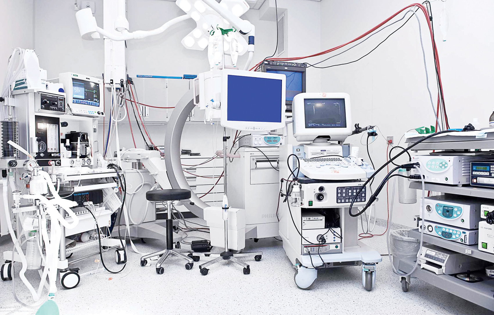 Refurbished Medical Devices - Questions to Ask
