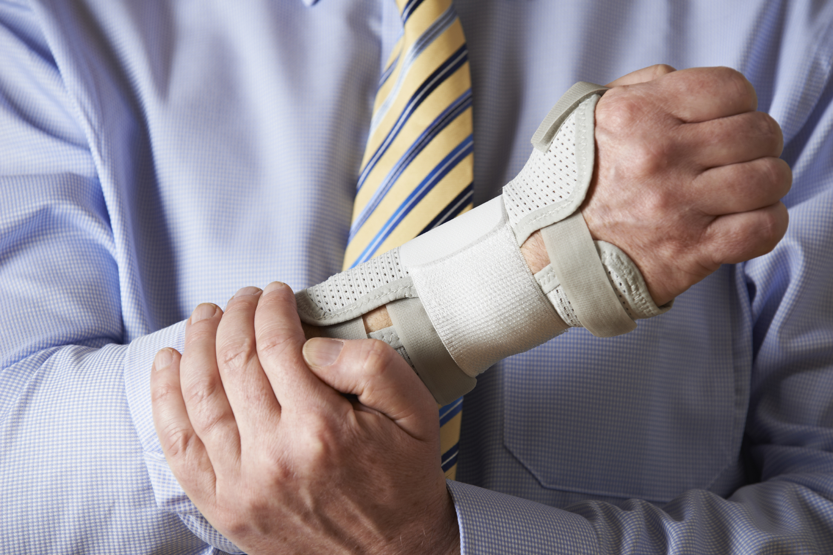 Self-Injury Disorder - Myths and Treatment