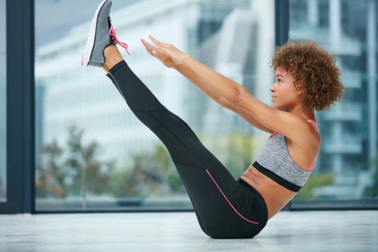 Switch Up Your Routine to Break Through a Plateau