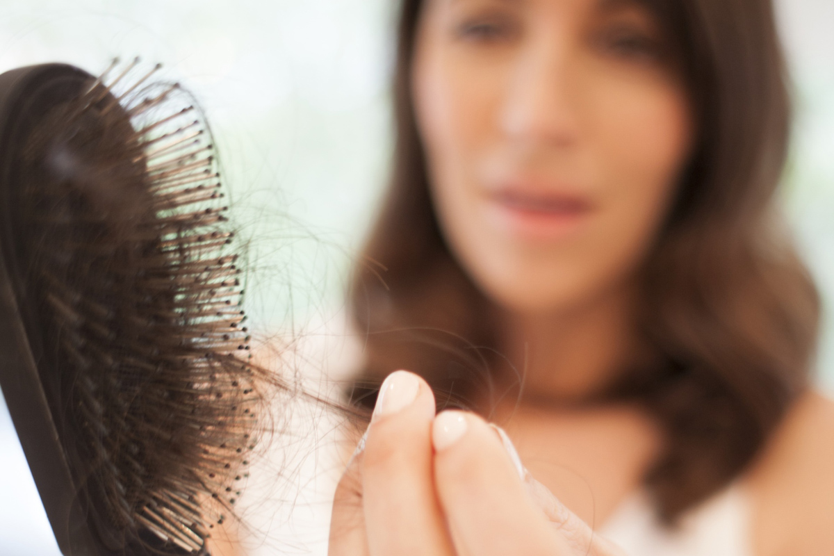 Tips For Faster Hair Restoration And Growth