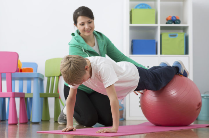 Top 5 Health Benefits of Physiotherapy