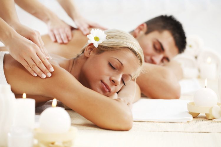 Top Benefits of Massage as Per TOI's Report