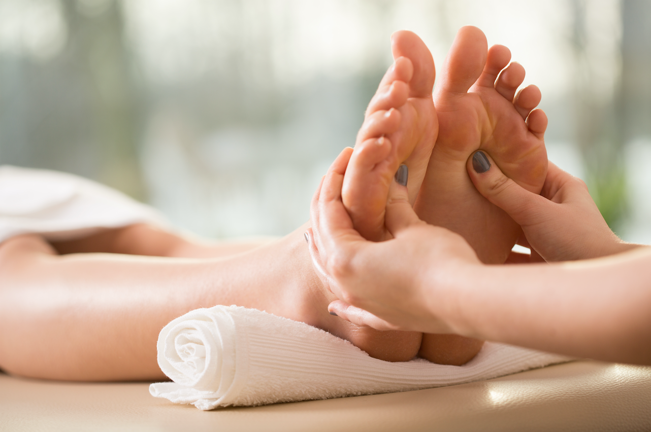 Use Of Sensual Massages In Building Close Relationships Among Couples