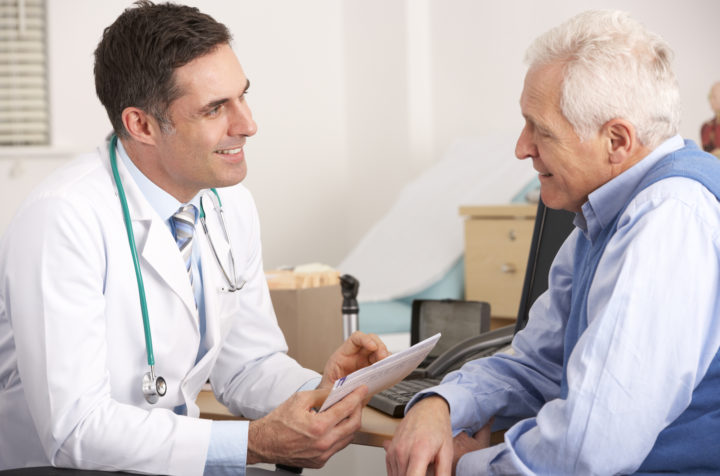 What is Nonbacterial Prostatitis Treatment?