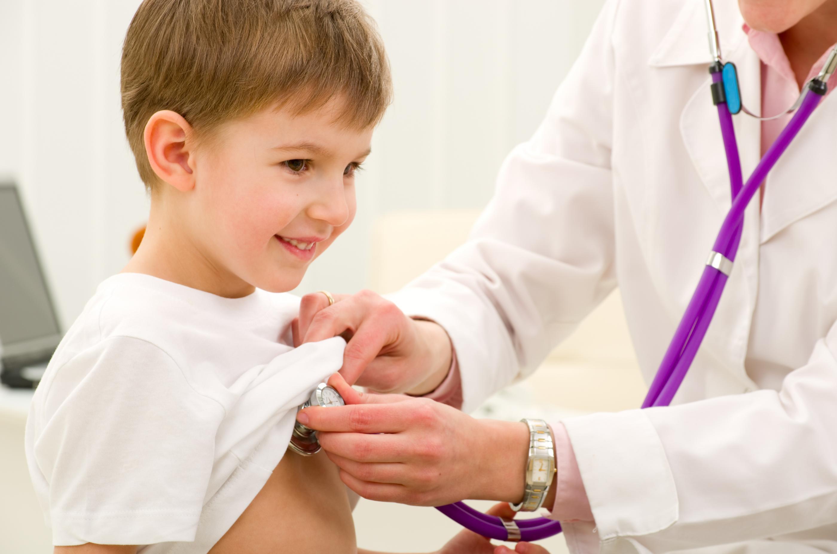 Why Pediatrician in Gaithersburg