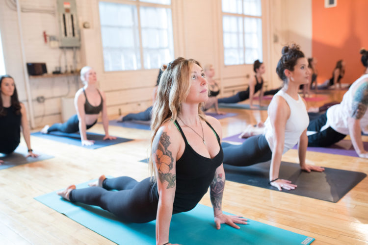 Yoga Poses You Should Try to Improve Flexibility